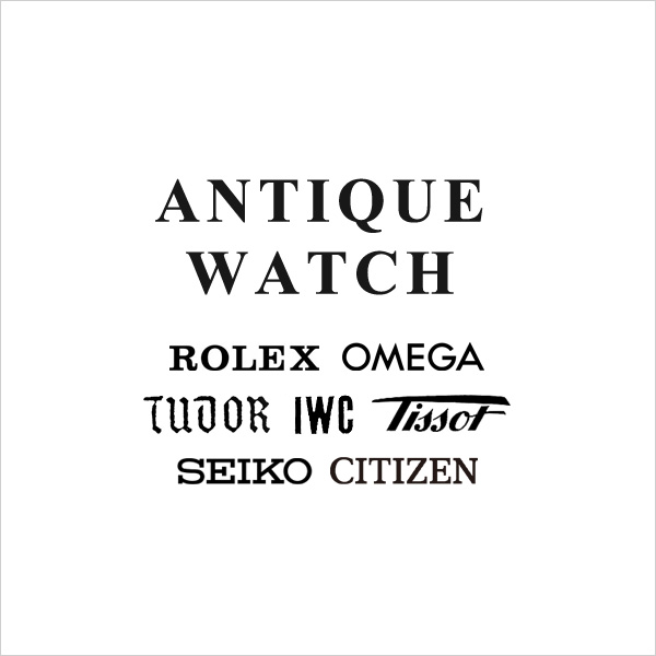 ANTIQUE WATCH