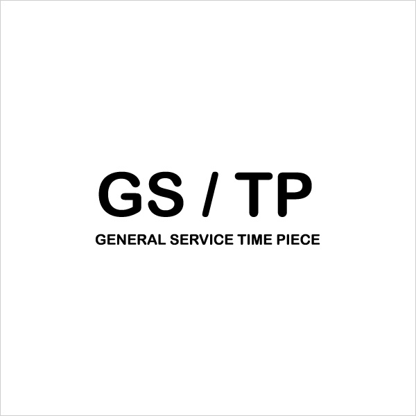 GS/TP(General service time piece)